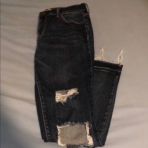 Pacsun Super Stretch Skinny Jeans